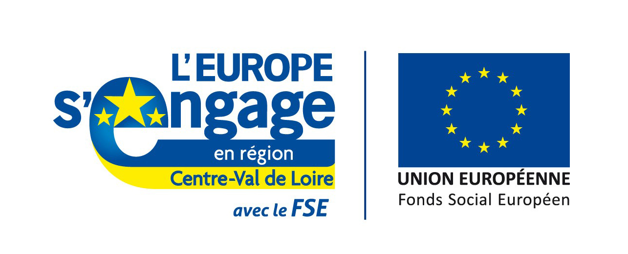 L'europe S'engage en région Centre-Val de Loire